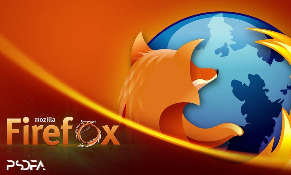دانلود مرورگر فایرفاکس Mozilla Firefox Quantum 60.0.1