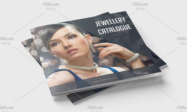 بروشور و کاتالوگ طلا و جواهرالات