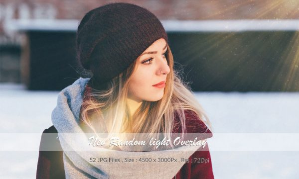 مجموعه 52 افکت تابش نور خورشید برای عکس و تصاویر با کیفیت بالا