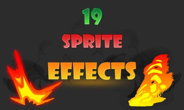 افکت و انیمیشن دود و آتش مناسب برای طراحی بازی و گیم