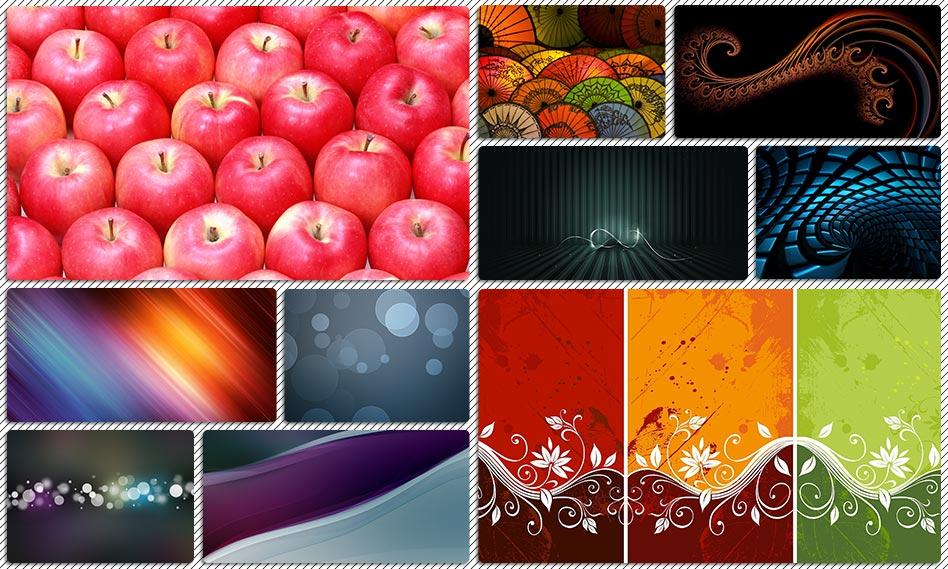 والپیپر و تصویر زمینه انتزاعی با کیفیت بالا برای دستگاه های مختلف