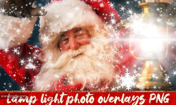 افکت کریسمس برای عکس و تصاویر در نرمافزار فتوشاپ و …