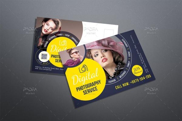 کارت پستال عکاسی و فتوگرافی