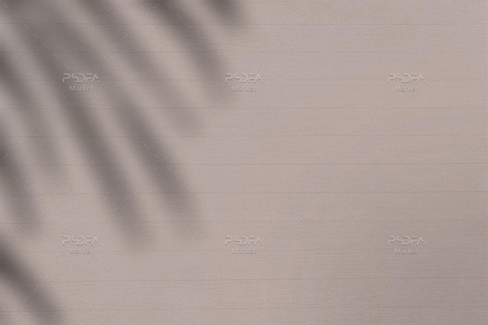 افکت سایه پنجره مینیمال